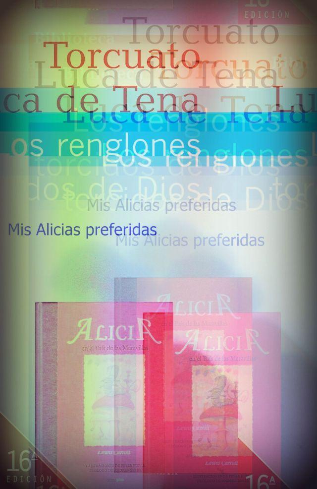 REALIDADES... ALICIAS...